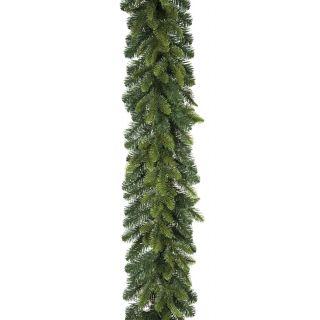 Festone Boa Ø 30 cm 2,70 mt PE+PVC - Flora