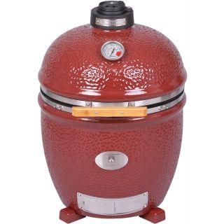 Barbecue Monolith LeChef Pro-Series 1.0 Rosso