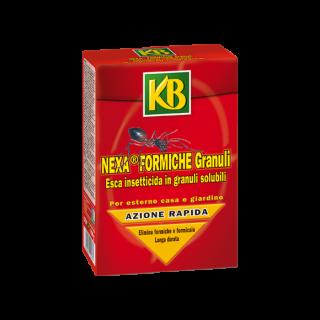Esca Nexa Formiche Granuli 800 Gr - KB