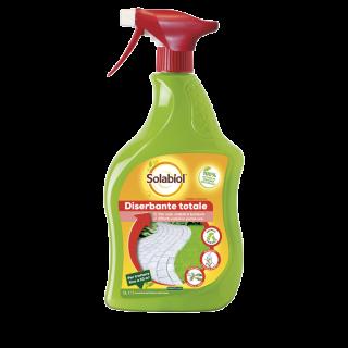 Diserbante Totale Herbiclean PFnPo 1 Lt - Solabiol