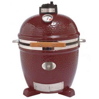 Barbecue Monolith Junior Rosso