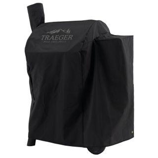 Copertura Lunga per barbecue Pellet Pro 575 D2 - Traeger
