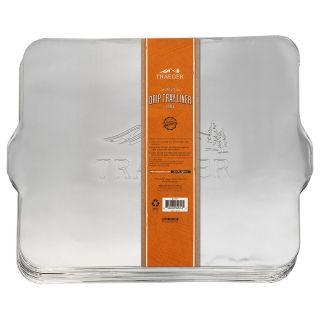 Coprileccarda in alluminio per BBQ Traeger Pro 575 5 pz - Traeger