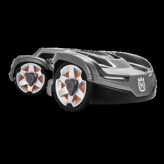 Robot Rasaerba Automower Husqvarna 435X AWD