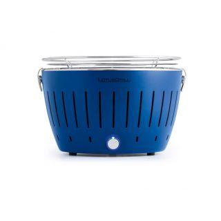LotusGrill Standard Blu