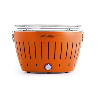 LotusGrill Standard Arancione