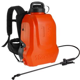 Pompa A Zaino Elettrica Ergo 15 Lt LI-ION FPM 18 V - Stocker