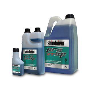 Olio miscela Pro Up 2T 1 Lt con Dosatore - Shindaiwa